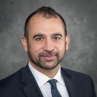 Roshan Ghaznavi Financial Management of Merrill Lynch