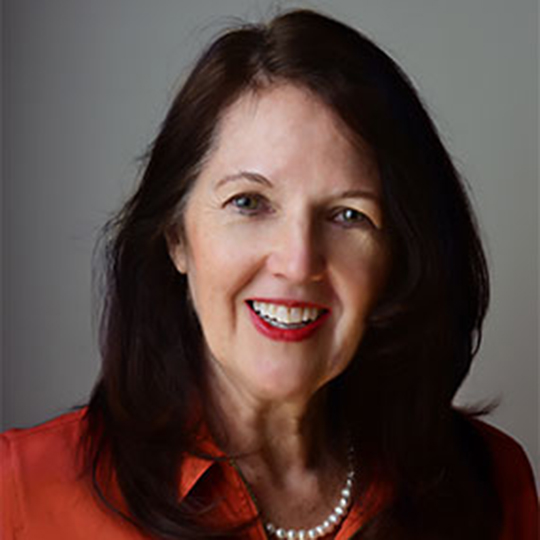 CPA Julie Widener of Allegent Group in Woodland Hills
