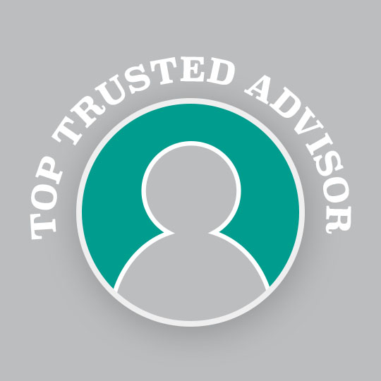 Top Trusted Advisor Missing Image