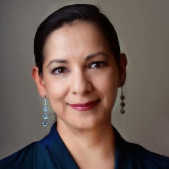 Susana Barajas