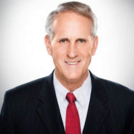 Frank Taylor of Franklin J. Taylor Insurance & Financial Services